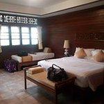 Smile House Resort Foto