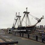 USS Constitution Museum Foto
