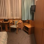 Photo de Hotel Budapest