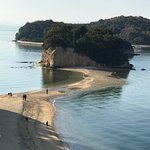 Foto de Shodoshima International Hotel
