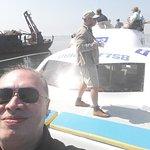 Catamaran Charters Foto