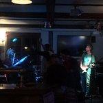 Open Mic every Wednesday night, Crown & Anchor, 6120 Island Hwy W, Qualicum Beach, BC
