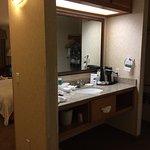 Foto di Holiday Inn Express Tracy