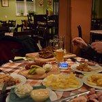 Full table!
