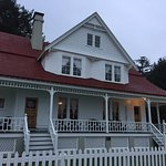 Foto di Heceta Head Lighthouse Bed and Breakfast