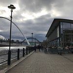 Photo de The Quayside