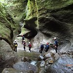 Extreme Dominica Canyoning & Adventure Tours Foto