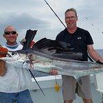 Foto de Capt. Jay's Deep Sea Fishing Miami