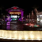 Photo of Light and Music Fountain