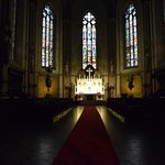 St. Wenceslas Cathedral Foto
