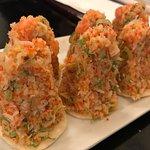 Photo of SAINT sushi bar