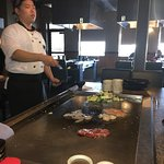 Osaka Hibachi and Sushi Bar照片
