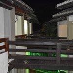 Foto de Quinta do Sol Praia Hotel
