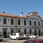 Vilar Formoso Train Station