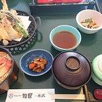 特製ほっきめしミニ膳(刺身抜き) ¥2052