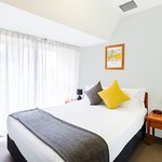 Song Hotel Sydney Photo