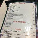 صورة فوتوغرافية لـ Leeville Seafood Restaurant