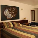 Photo de La Boheme Hotel e Apart Hotel