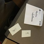 BEST WESTERN Chavannes De Bogis Foto