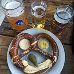 Billede af Pilsener Haus & Biergarten