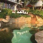 Foto de Mom Tri's Villa Royale
