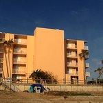 Foto de Coral Sands Inn & Seaside Cottages Ormond Beach