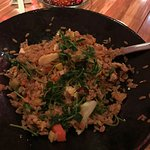 20 vegetable fried rice