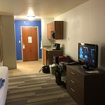 Foto de Holiday Inn Express Hotel & Suites Rocky Mount/Smith Mtn Lake