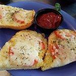 Foto de Ultimate California Pizza