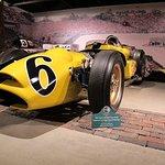 Foto di Unser Racing Museum