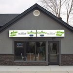 Charmaine's Place new storefront in Niagara Falls!