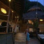 Photo of Karma Beach Bali Restaurant