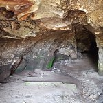 Bat cave