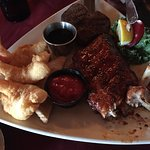 Foto de Duck Inn Supper Club