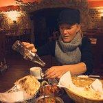 Foto di Lal Qila - The Indian Restaurant