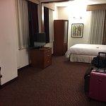 Club Quarters Hotel in Philadelphia Foto