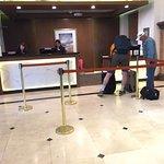 Photo de DoubleTree by Hilton Hotel San Pedro