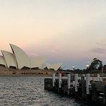 Photo de Park Hyatt Sydney