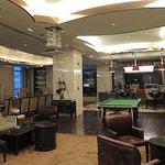 Photo de Sheraton Xi'an North City Hotel