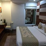 Photo de Hotel Turquoise Chandigarh