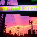 Raw Energy Wollongong