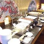 Photo de Creekside Japanese Restaurant