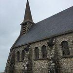 Chapelle Notre dame de la Garde