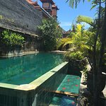 Photo de Restu Bali Hotel