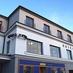 Hotel Grand Caslav