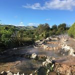 Photo de Waikite Valley Thermal Pools