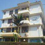 Alor Holiday Resort Foto
