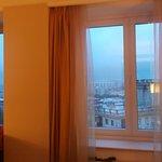 Foto di Renaissance Moscow Monarch Centre Hotel