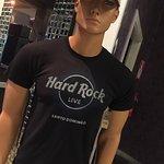Photo de Hard Rock Cafe Santo Domingo