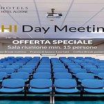 PhiDayMeeting - Meeting room 120 pax